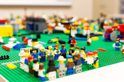 After School Lego Robotics