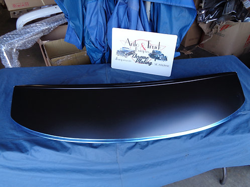 1954-55  PICK UP SUNVISOR