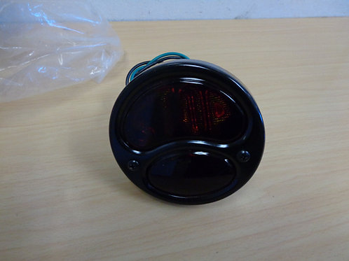 1928-31 TAIL LAMP ALL BLACK