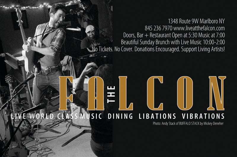 THE FALCON / LIVE AT THE FALCON