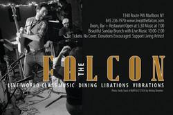 THE FALCON / LIVE AT THE FALCON