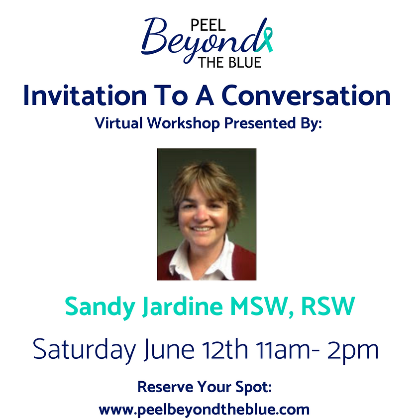 Invitation To A Conversation