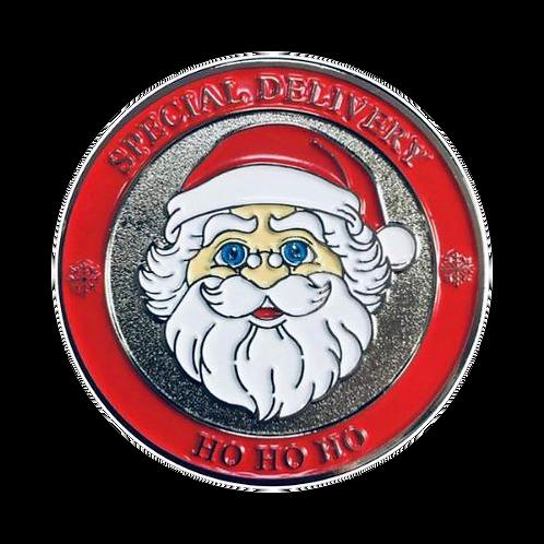 Magic Santa Coin
