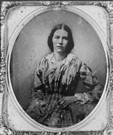 Eliza Charlotte Kater circa 1850