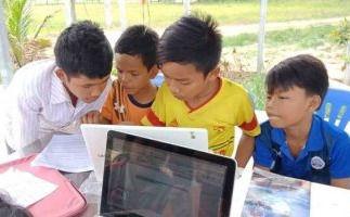 Cambodian-school-Australian-social-impac