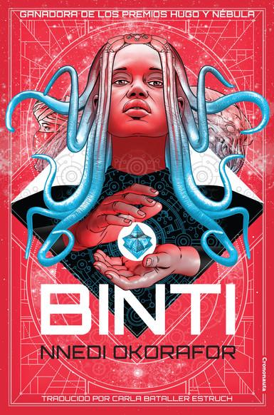 Binti: Book 1 / Spanish Edition