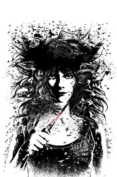 Mockingbird / Poster Version