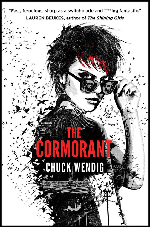 The Cormorant / Original US/UK Edition