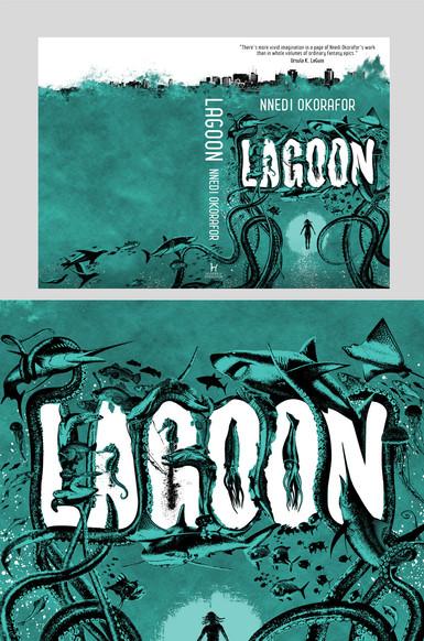 Full cover artwork for Lagoon
