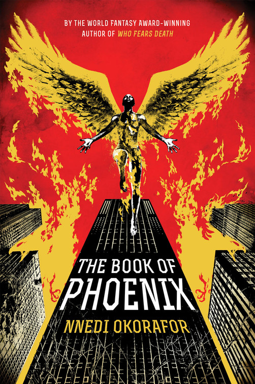 The Book Of Phoenix / UK Edition