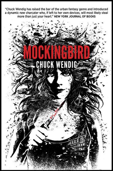 Mockingbird / Original US/UK Edition