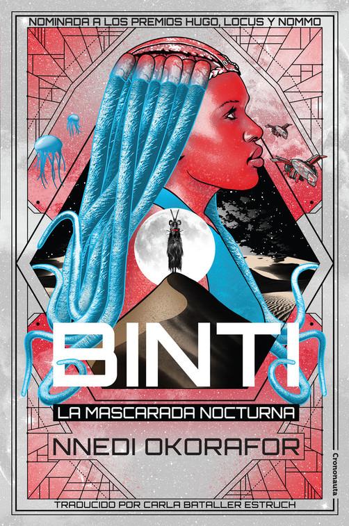 Binti: Book 3 / Spanish Edition