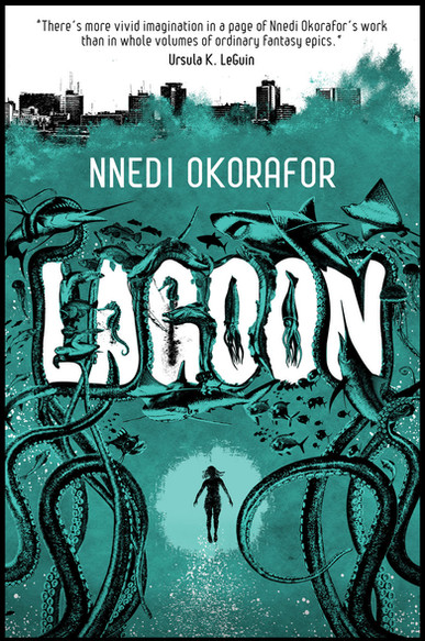 Lagoon / UK Edition