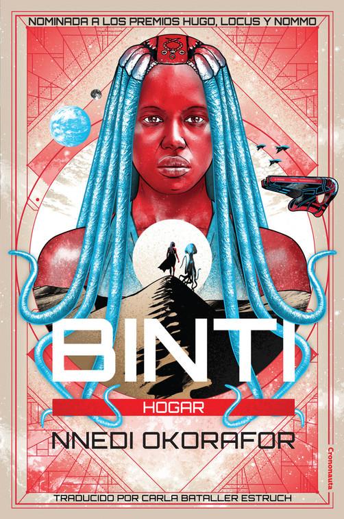 Binti: Book 2 / Spanish Edition
