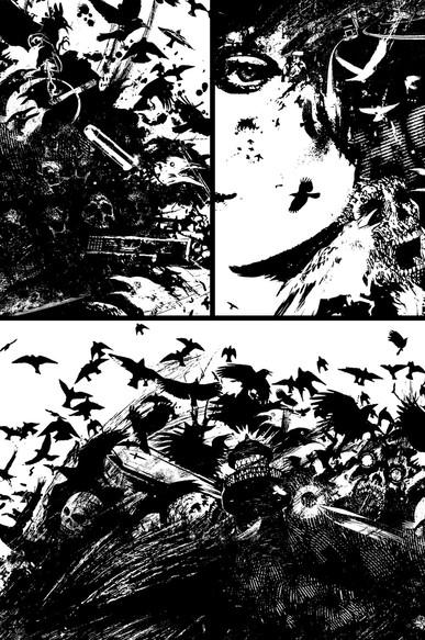 Blackbirds / Zoom