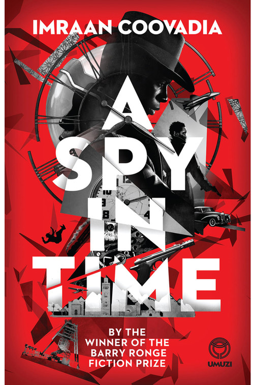 A Spy In Time / South African Edition