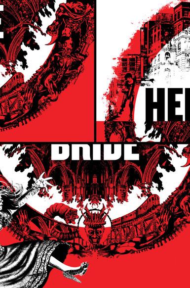 The Hellsblood Bride / Zoom