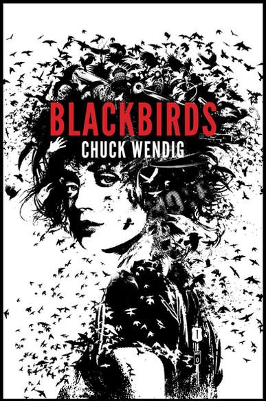 Blackbirds / Original US/UK Edition