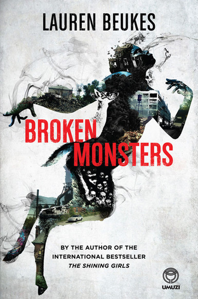 Broken Monsters / South African Edition