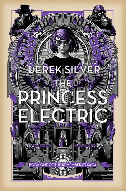 The Princess Electric