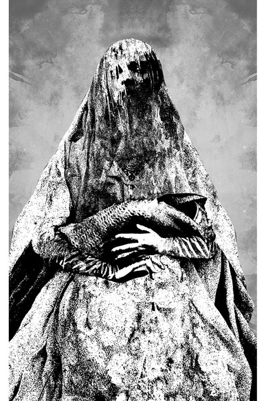Promotional Illustration / 13 Days of Midnight