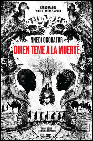 Who Fears Death / Spanish Edition