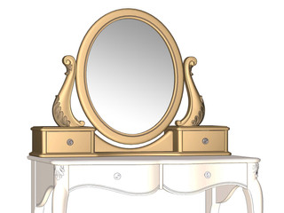 Mirror revolutions 2W