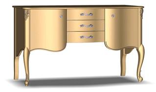 Dresser 2D3Sh