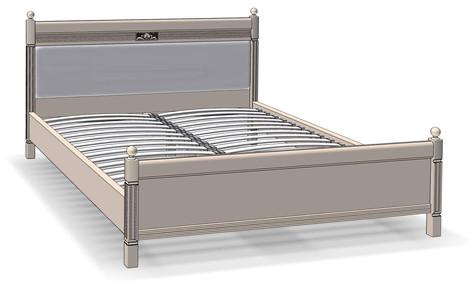 Dobble bed TEXTILE