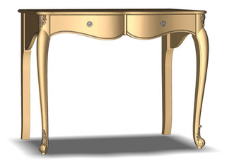 Manicure table 2Sh