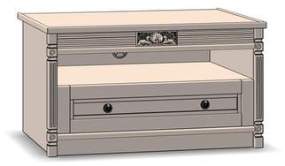 1 Drawer TV Stand