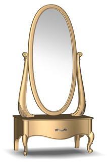 Mirror revolutions 1W