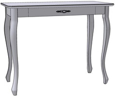 1 Drawer Dressing Table