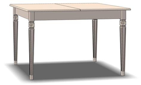 Folding Dinning Table