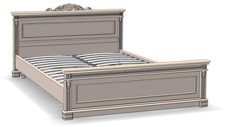 Dobble bed