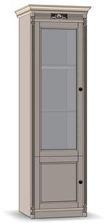 2 Door Cupboard (veneered sides)