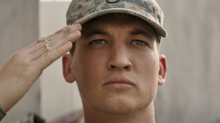 """Filmmaker Jason Hall continues fight for veterans with 'Thank You for Your Service'&qu"