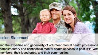 RESOURCE: Mental Health Services For U.S. Military Personnel and Families