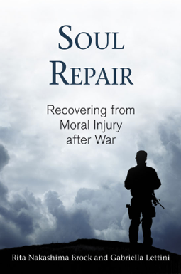 The Moral Injury of War: Using 'Soul Repair' to Prevent Veteran Suicides
