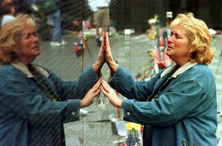 """Vietnam Veterans Still Have PTSD 40 Years Later"" article"