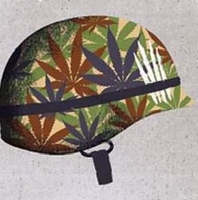 """Can Marijuana Heal A Wounded Warrior?"" CBS News article"