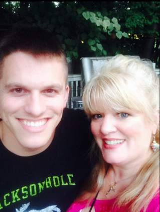 Happy Birthday to Dane's Mother, Donnamarie