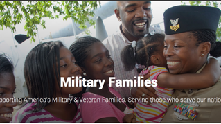 Local resource for Veterans & Military Families: American Red Cross