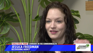 FOX43 Focal Point: Cannabis in the Commonwealth – Veterans Struggle With Access to Medical Cannabis&