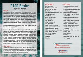 PTSD Basics