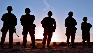 """""""Why It's So Hard to Come Home From War"""" article"""