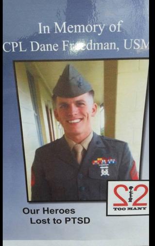 Happy 28th Birthday Dane!