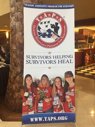 National Military Suicide Survivor Seminar:
