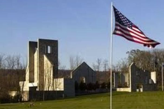 Veteran's Day Ceremony TODAY 11/9 2pm at Indiantown Gap National Cemetery