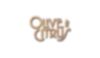 Oive and Citrus Logo